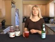 Healthy Bottled Fruit Water Recipe by Luci Lock