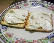 Savory Cheese Spread