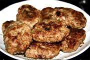 Turkey And Carrot Patties