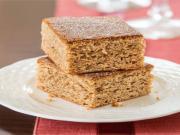 Gluten-Free Gingerbread Cake