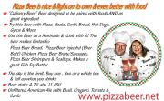 Using Pizza Baster Spray