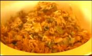 Cinnamon Spiced Rice