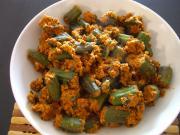 Bhindi sagle