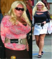 Beth Chapman- Before and After Figure
