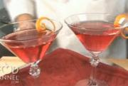 Tips To Make A Ginger Cosmopolitan