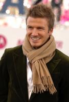 Celebrity Diet - David Beckham