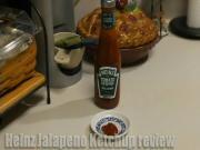 Jalapeno Ketchup Review