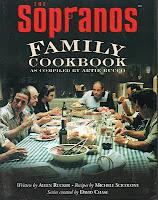 The Sopranos' Cookbook