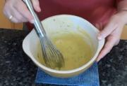 Classic Homemade Mustard Sauce