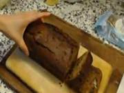 Caroline's Ramadhan Recipes No 1 - Date Bread