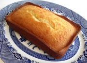 Aunt Lottie's Pound Cake