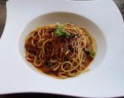 Tomato Bolognaise