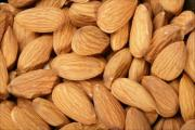 Almonds - A Good High-Protein Snack!