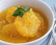 Sugary Oranges