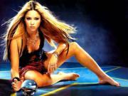 Shakira's Diet