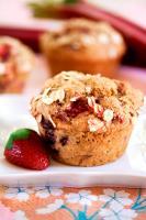 Spring Fling Muffins