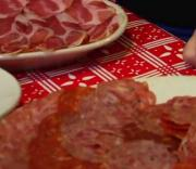 Salumi Artisan Cured Meats