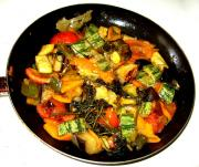 Provencale Vegetable Casserole