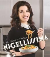 Nigella Lawson's cookbook trashed by Italians.