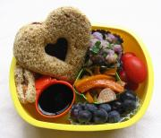 Bento Lunch Boxes:Easy Way To Eat Healthy On Budget