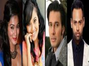 First 4 Contestants Revealed of Jhalak Dikhla Jha Season 7