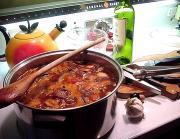 Roast Chuck Neapolitan