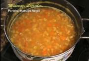 Turkish Portakal Kabugu Receli