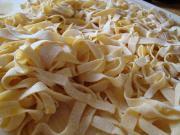 Eggless Pasta