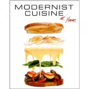 Modernist Cuisine is in offing!!!