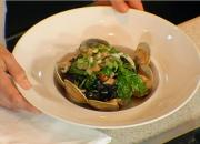 The Chef's Kitchen-Vongole Pasta