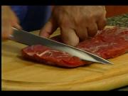 Learn How to Cut Meat