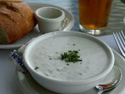 Bay Shrimp Chowder