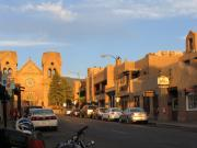 The oldest capital in North America, Santa Fe, has many well kept secrets, like their great restaurants