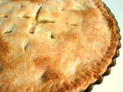 Wholemeal Chicken Pie