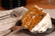 How To Bake Carrot Cake