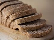 Rye Wheat Bread
