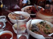 Mainland China : Main restaurants in Pune