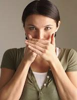 Herbal remedies for bad breath treatment