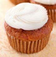 Banana Cupcake Ideas