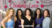 """Cooking for Love"" Episode One"