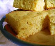 Corn Bread Squares
