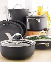 Careful handling of non stick cookware