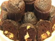 Betty's Cream Cheese Chocolate Chip Cup Cakes