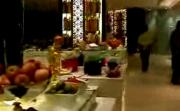 Tour Of Shangri-La Hotel In Surabaya
