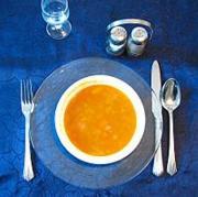 Mediterranean Lunch Menu