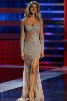 Miss America's struggle with anorexia