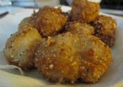 Fried Scallops