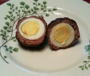 Seasoned Scotch Eggs