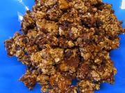 Betty's Chocolate Cranberry Granola