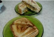 Masala Sandwich (Indian Style)